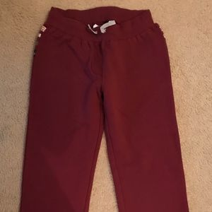 Hanna Andersson Sweatpant. Size: 150 (US 12).